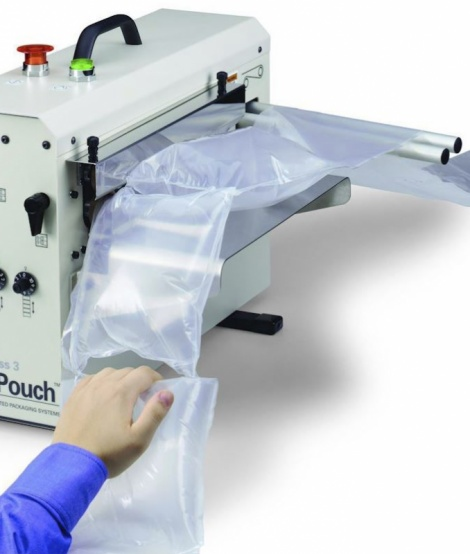 AirPouch Express 3 - Luftpolstersystem