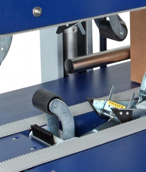 Robotape Klebekopf