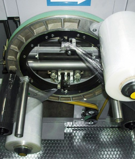 Spiror HP DR 400