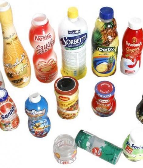 Gesleevte Produkte