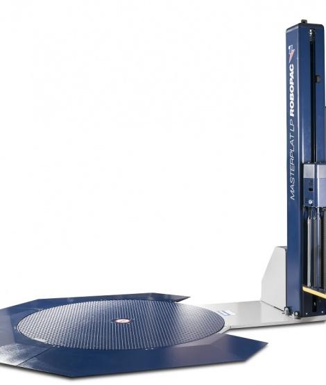Masterplat LP (Low Profile) - Drehteller mit 30 mm Höhe
